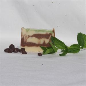 Jármy After Eight Csoki-Menta Kecsketejes Szappan