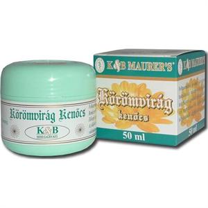K&B Maurers Körömvirág Kenőcs