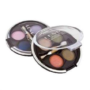 Lemax Colour Quad Eyeshadow