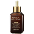Secret Key Multi Cell Night Repair Ampoule