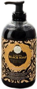 Nesti Dante Luxury Black Folyékony Szappan