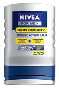 Nivea For Men Q10 2In1 After Shave