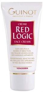 Guinot Red Logic Arcápoló krém
