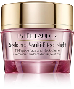 Estée Lauder Resilience Multi-Effect Night Tri-Peptide Face and Neck Creme