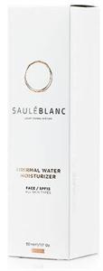 Saulé Blanc Nappali Hidratáló Krém Termálvízzel