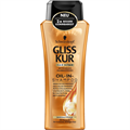Schwarzkopf Gliss Kur Oil-In Sampon Monoi Olajjal