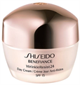 Shiseido Benefiance Wrinkleresist24 Day Cream SPF15