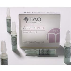 TAO No.1 Ampulla