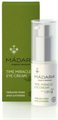 Mádara Time Miracle Eye Cream Bőröregedésgátló Szemránc Krém