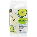 Alverde Beauty & Fruity Nedves Arctisztító Kendő
