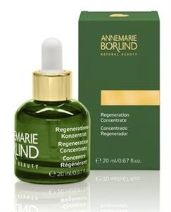 Annemarie Börlind Natural Care Secret Intenzív Regeneráló Koncentrátum