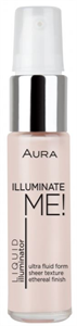 Aura Illuminate Me