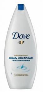 Beauty Care Shower Kényeztető Krémtusfürdő