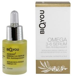 Bio2You Natúr Homoktövis Omega 3-6 Szérum