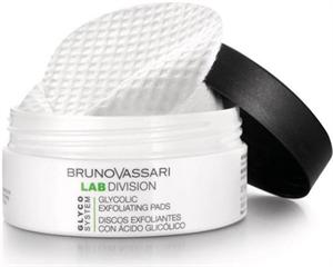 Bruno Vassari Glyco System Glycolic Exfoliating Pads
