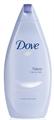 Dove Talco Caring Bath Habfürdő