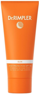 Dr. Rimpler Sun High Protection SPF30
