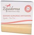 Equiderma Bio Kancatejes Szappan Pattanásos Bőrre (Jojoba + Teafa)