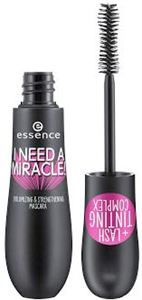 Essence I Need A Miracle! Erősítő és Dúsító Szempillaspirál