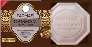 Farmasi Hammam Royal Oud Szappan