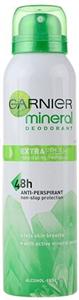 Garnier Mineral Extra Fresh Invigorating Freshness Deo Spray