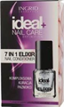 Ingrid Cosmetics Ideal Nail Care Definition 7in1 Elixir Köröm Kondicionáló