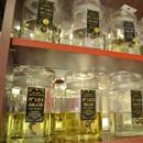 Kimért Francia Parfüm