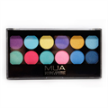 Makeup Academy 12 Shade Poptastic Palette
