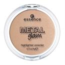 Essence Metal Glam Highlighter Powder