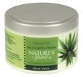 Nature's Spirit Aloe Vera Arc- és Testkrém
