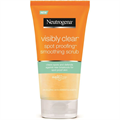 Neutrogena Visibly Clear Spot Proofing Bőrradír
