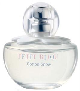 Etude House Petit Bijou Cotton Snow EDT
