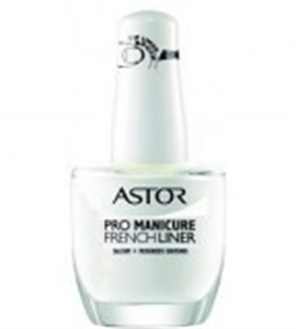 Astor Pro Manicure French Liner