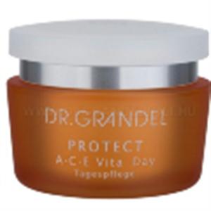 Dr.Grandel Protect Ace Vita Day