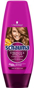 Schauma Strength & Vitality Conditioner