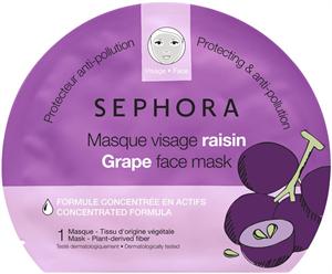 Sephora Grape Face Mask