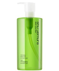 Shu Uemura Cleansing Beauty Oil Premium