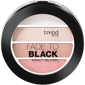 Trend It Up Fade To Black Multi Blush