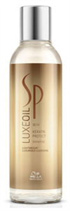 Wella Professionals SP Luxe Oil Keratin Protect Sampon