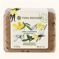Yves Rocher Bourbon Vanília Radírozó Hatású Szappan