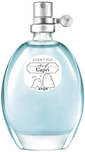 Avon Scent Mix Sea Of Capri EDT