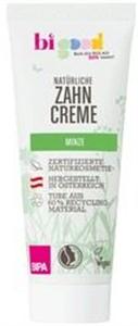bi good Natürliche Zahncreme Minze (Fluoridmentes)