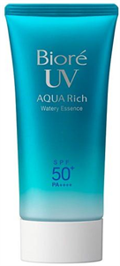 Bioré UV Aqua Rich Watery Essence SPF50+/PA++++
