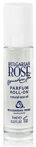 Bulgarian Rose Signature Spa Parfüm Roll-on