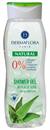Dermaflora Natural 0% Tusfürdő Aloe Vera