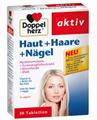 Doppelherz Aktiv Haut + Haare + Nägel
