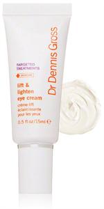 Dr Dennis Gross Lift & Lighten Eye Cream