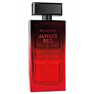 Elizabeth Arden Always Red EDT
