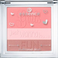 Essence Girls Just Wanna Have Fun Többszínű Pirosító