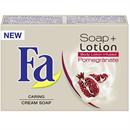 Fa Soap & Lotion Pomegranate Szappan